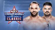 Dusty Rhodes Tag Team Classic Tournament (2016).14