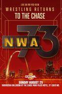 NWA 73rd Anniversary Show