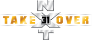 NXT Takeover 31 Logo