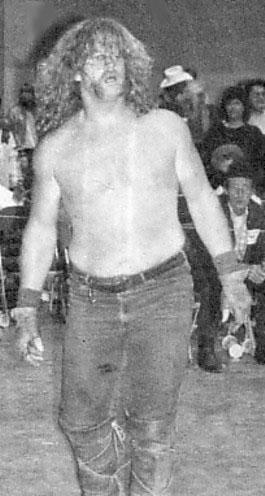 Bill Irwin