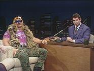 Tuesday Night Titans (January 25, 1985) 13