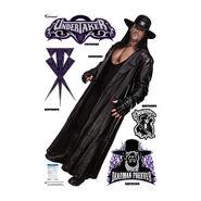 Undertaker Fathead 5-Piece Wall Decals