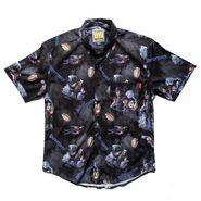 Undertaker RSVLTS Button Down Shirt