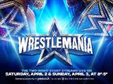 WrestleMania 38