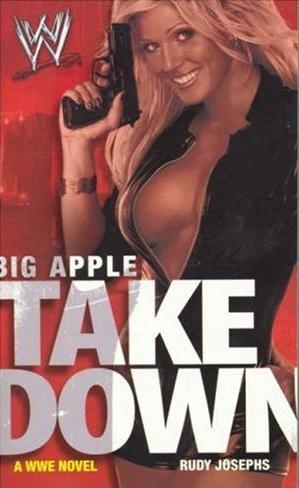 Big Apple Take Down