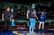 CMLL Sabados De Coliseo (October 19, 2019) 18