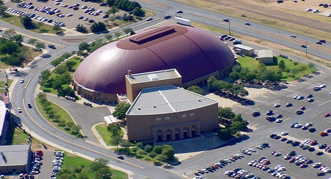 City Bank Coliseum