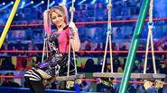 January 18, 2021 Monday Night RAW results.10