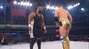 July 31, 2020 Ring of Honor Wrestling 20