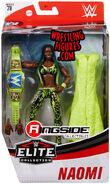 Naomi (WWE Elite 78)
