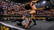November 18, 2020 NXT 5