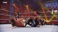 Shawn Michaels' Best WrestleMania Matches.00034