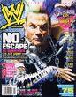 WWE Magazine Feb 2008