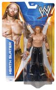 WWE Series 39 Heath Slater