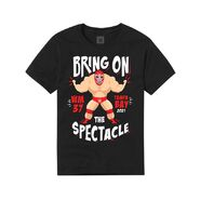 WrestleMania 37 Bring on The Spectacle Youth T-Shirt