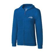 CENA Training Logo Youth Full-Zip Hoodie Sweatshirt