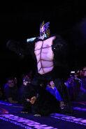 CMLL Domingos Arena Mexico (January 13, 2019) 18