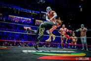 CMLL Super Viernes (August 30, 2019) 24