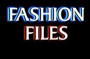 Fashion Files Cold Case Unit 1