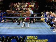 February 23, 1993 WCW Saturday Night 3