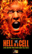 Hell in a Cell (2011)