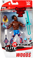 Xavier Woods (WWE Elite 79)