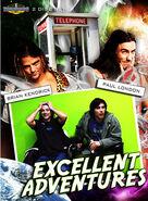 Brian Kendrick & Paul London's Excellent Adventure