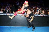 CMLL Domingos Arena Mexico (August 19, 2018) 18
