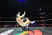 CMLL Martes Arena Mexico (January 15, 2019) 21