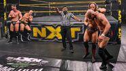 December 2, 2020 NXT 20