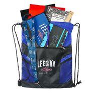 Keith Lee Limitless Leegion Back To School Package