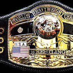 NWA Worlds Heavyweight Championship