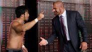 NXT Tournament at WrestleMania Axxess.10