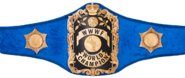 WWWF World Heavyweight Championship