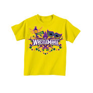 WrestleMania 30 Youth Girls T-Shirt