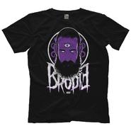 Brodie Lee Sinister Shirt