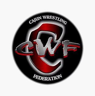 Cajun Wrestling Federation