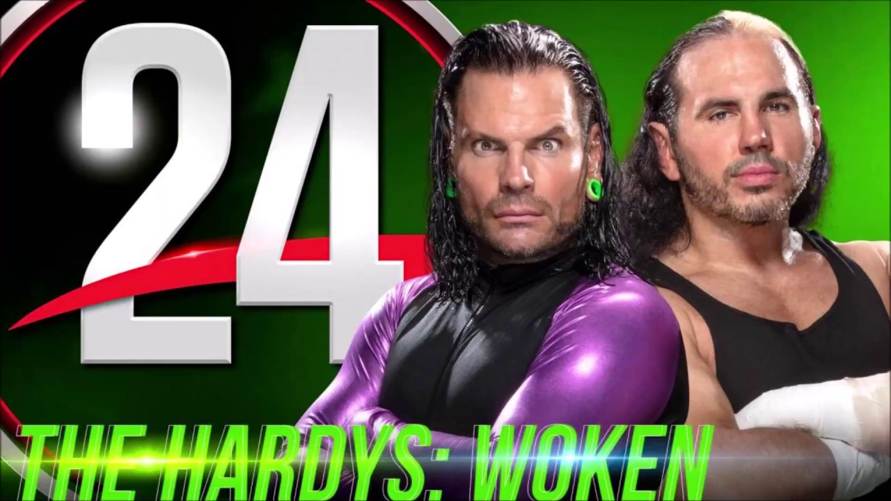 The Hardys: Woken