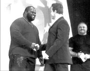 The Mark Henry Story 7