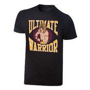 Ultimate Warrior Vintage T-Shirt