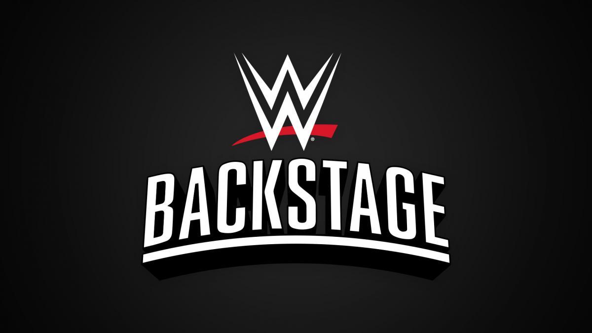 WWE Backstage (March 24, 2020)