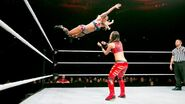 WWE House Show (August 7, 15') 15