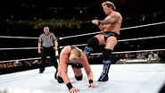 WWE Roadblock 2016.7