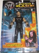 WWE Ruthless Aggression 17.5 Undertaker