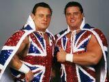 The British Bulldogs