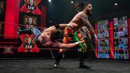 June 24, 2021 NXT UK 7