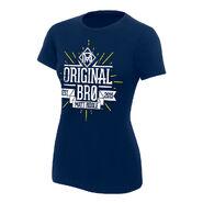 Matt Riddle Original Bro Women's T-Shirt