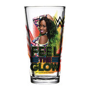 Naomi 2018 Toon Tumbler Pint Glass
