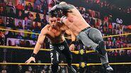 October 7, 2020 NXT 14