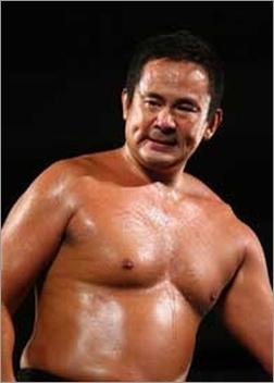 Osamu Nishimura